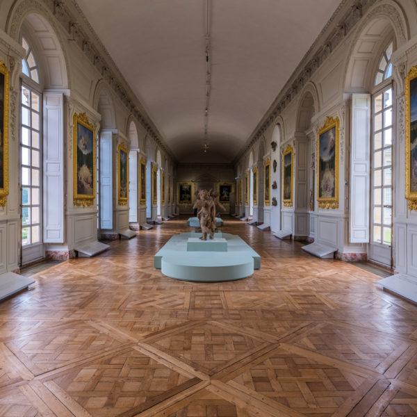 """Exposition « Jean Cotelle (1645-1708) des jardins et des dieux"""""""