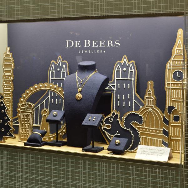 Corner De Beers
