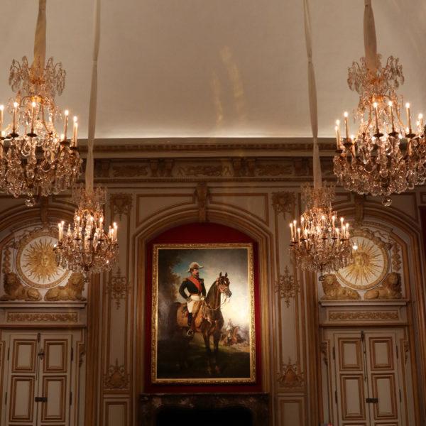 Grand Salon - musée de l'armée