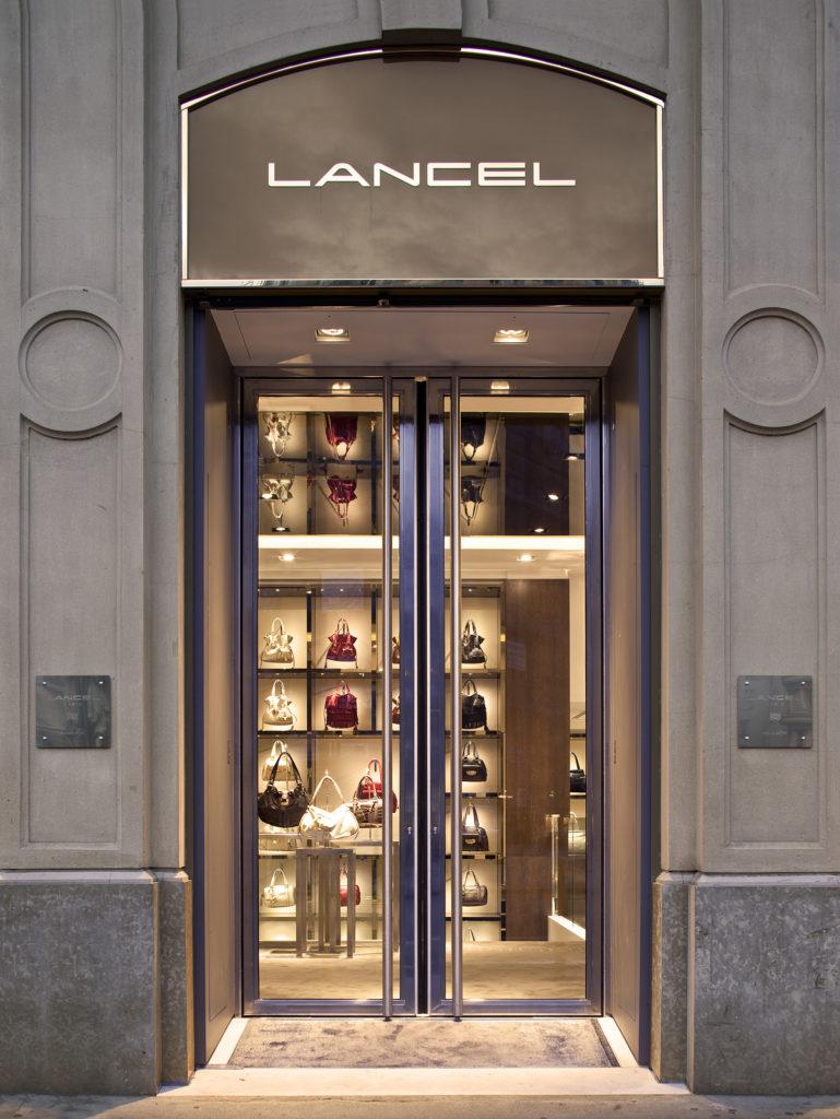 Boutique Lancel Lyon
