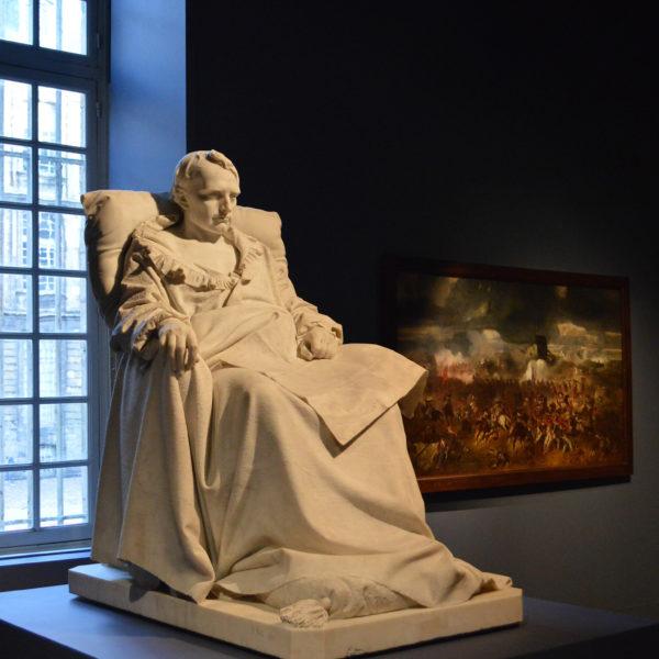 """exposition""""Napoléon, images de légende"""""""