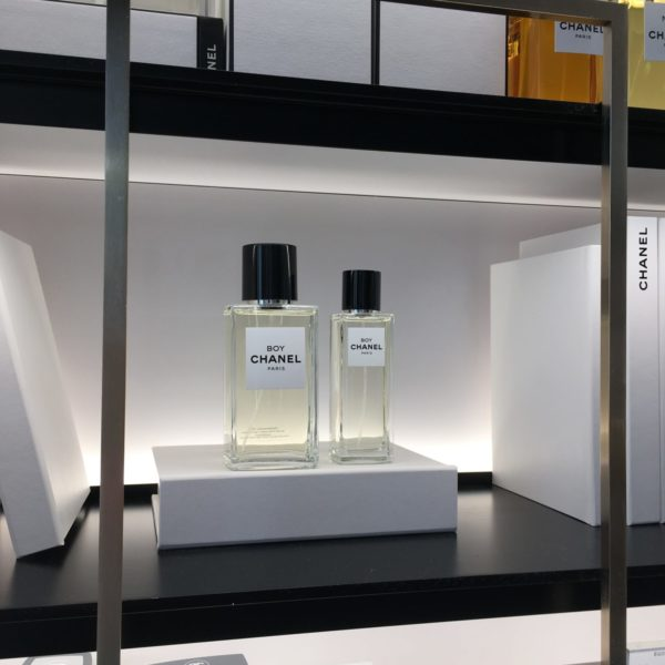 CHANEL Parfums Beauté